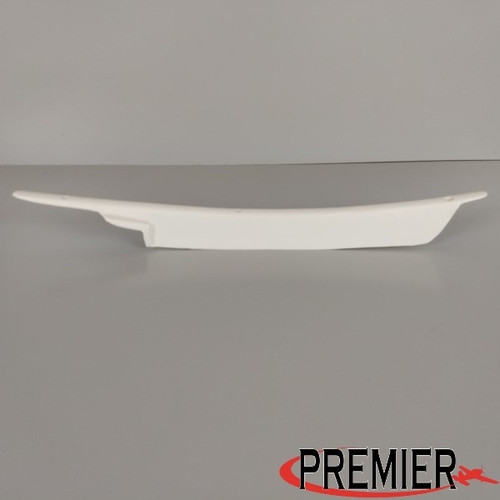 Piper Comanche PA-24 Right, Center Window Moulding, P20758-09, 20758-08, 20758-008, 20758-09, 20758-009