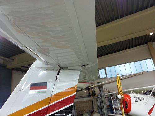 Picture of 28STABT - Piper PA-28 Stabilator Gap Seal Kit