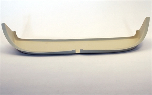 Cessna 172K, L, M, N Moulding Rear Window Lower P0500210-135, 0500210-135, 0500210-135-532