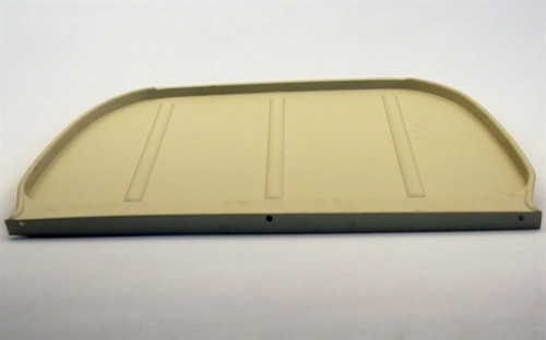 Cessna 172 Baggage Compartment Panel Rear P0500210-42, 0500210-42, 0500210-42-532, 0500210-44, 0500210-179, 0500210-191, 0500210-192, 0500210-193