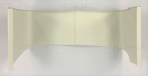 Cessna 172RG PANEL-BAGGAGE COMPARTMENT. P0515015-6, 0515015-6