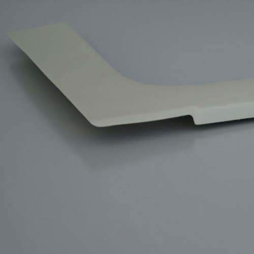Top View - Cessna 206 Stationair RH Window Post Cover 1200659-26, 1200659-26-532, 1200659-26-B40.