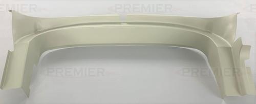 Cessna 172RG Moulding - Rear Window Lower. P2415014-1, 2415014-1, 2415014-1-532