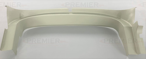 Cessna 172RG Moulding - Rear Window Lower. P2415014-1, 2415014-1, 2415014-1-532