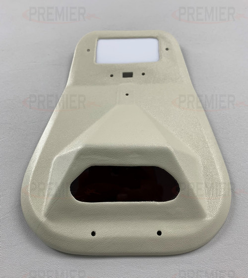 CESSNA 172 COVER OVERHEAD LIGHT, LIGHT ASSEMBLY-INSTRUMENTS P0710103-4, 0710103-4