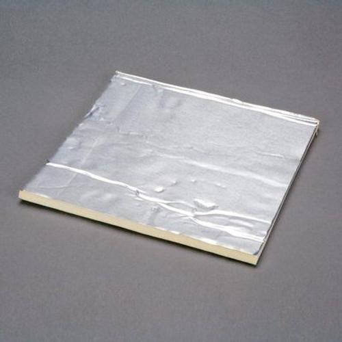 Damping Aluminum Foam Sheets 4014