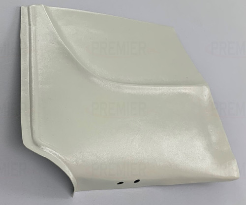 CESSNA 172, 175 PANEL ASSEMBLY-SIDE TOP RH P0500103-14, 0500103-14