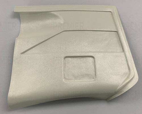 CESSNA 175 PANEL ASSEMBLY-SIDE TOP LH P0500104-67, 0500104-67