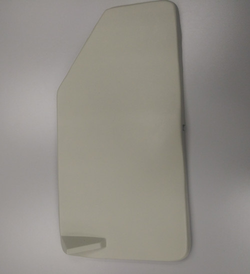P1215045-17, Panel - Baggage Door, Cessna 210, 1215045-17