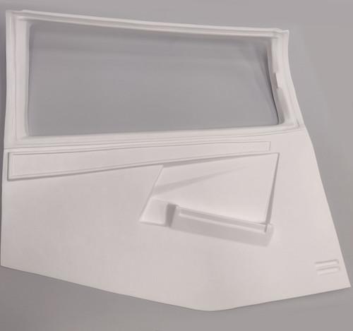 P130277-013,  Panel, RH Rear, 130277-013, plastic part, plane part, part
