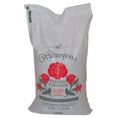 Witherspoon Premium 2-in-1 Fertilizer