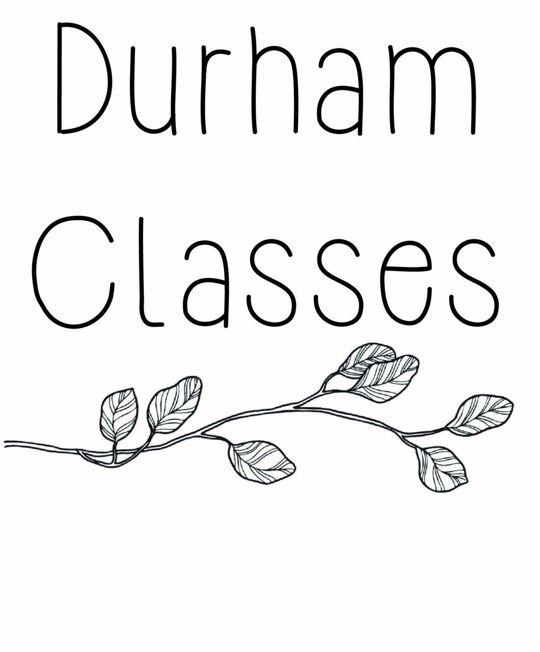 Durham Classes
