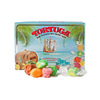 Tortuga Rum Flavored Salt Water Taffy