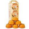 Six Pack Tortuga Golden Original