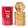 Tortuga Single Gift Tin- 4, 4oz Golden Original