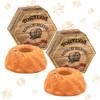 Tortuga Kentucky Bourbon Butter Cake- 2 - 4oz