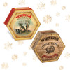 Kentucky Bourbon Butter Cake & Tortuga Premium Flor De Cana- 2- 4oz