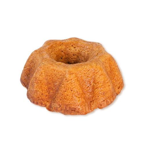 Tortuga Cinnamon & Raisin Rum Cake
