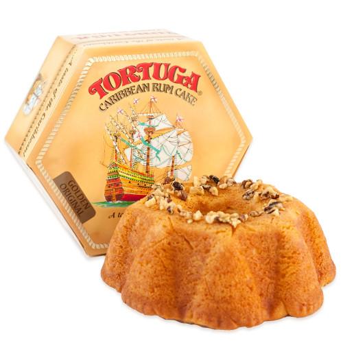 Tortuga Rum Cakes original Cake