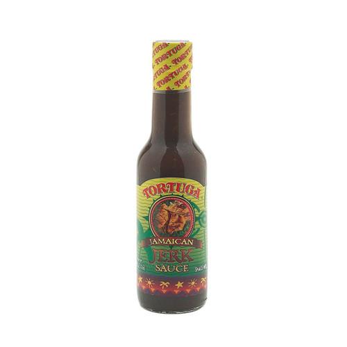 Tortuga Jerk Sauce (3 Bottles)