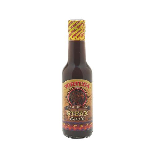 Tortuga Gourmet Steak Sauce (3 Bottles)