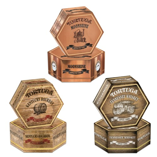 Tortuga Southern Trio Six Pack