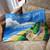 Bournemouth Beach Tea Towel