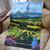 Shropshire Blue Remembered Hills Tea Towel