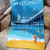 Weston-super-Mare Pier Tea Towel