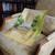 Bakewell - Home of Bakewell Tart and Pudding tea towel