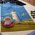 Argyll & Bute - Toward Point Lighthouse tea towel