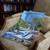 Peak District - Three Shire Heads tea towel