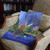 Wells Cathedral tea towel