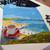 Cornwall - Bude Sea Pool tea towel