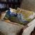 Scotland - Glen Coe, Argyll tea towel
