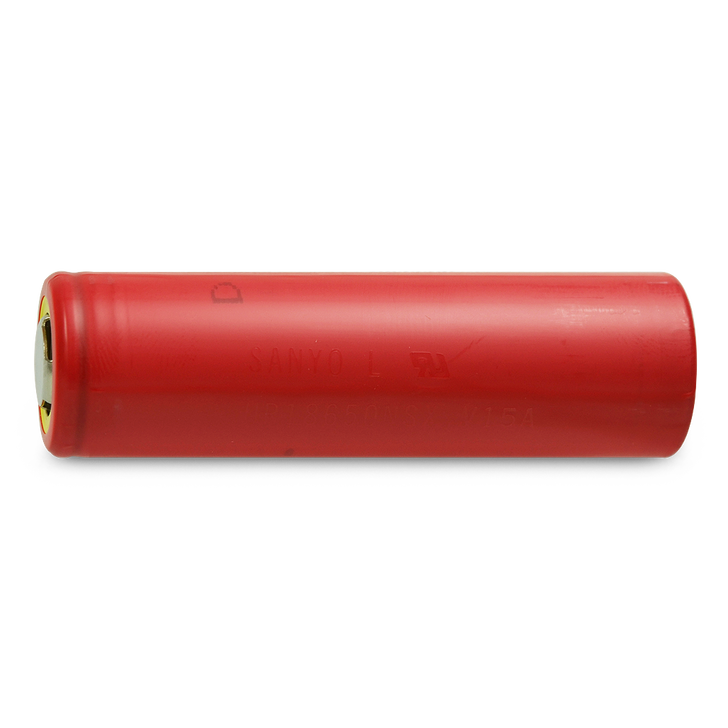 Sanyo UR18650NSX 2600mAh 20A Battery