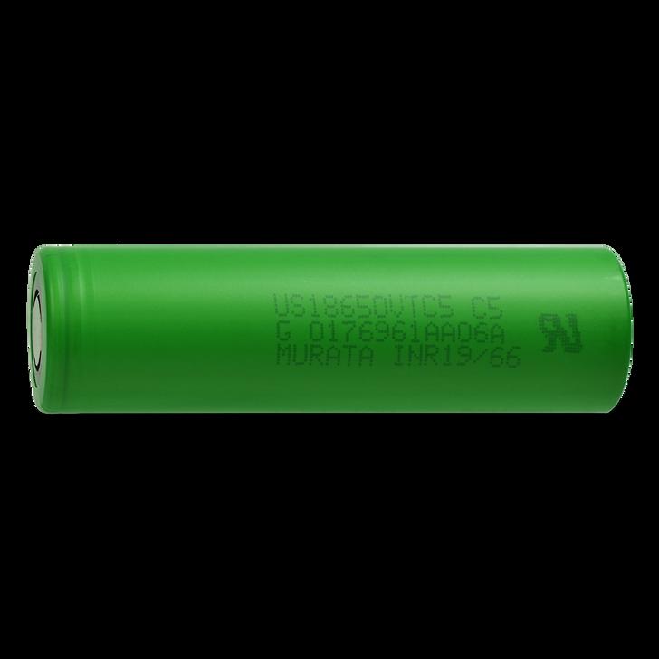 Sony | Murata VTC5 18650 2600mAh 20A Battery