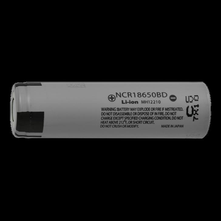 Panasonic NCR18650BD 3180mAh 10A Battery
