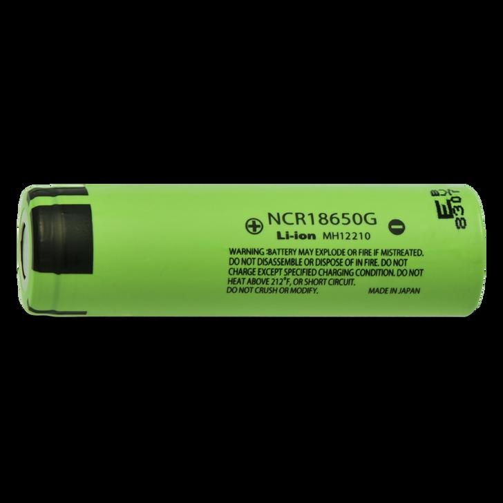 Panasonic NCR18650G 3550mAh 8A Battery