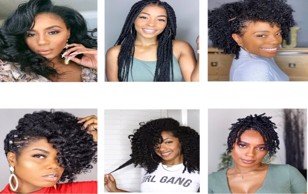 Black Hair Excellence: 6 Natural Hair Bloggers You Should Be Following on Social Media