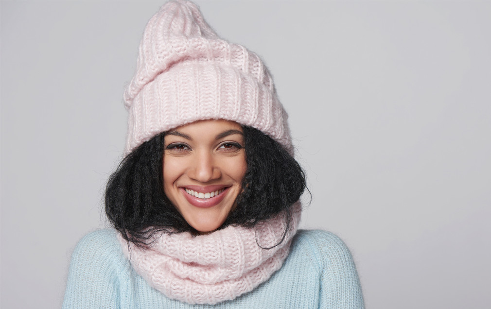 Baby It's Cold Outside:  3 Moisturizing Tips & Products To Improve Dry Hair