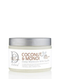 Coconut & Monoi Deep Moisture Milk Souffle 12oz