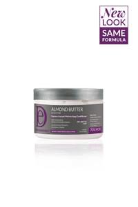 Almond Butter Conditioner, 3a hair, 4a hair, Regimen: Condition