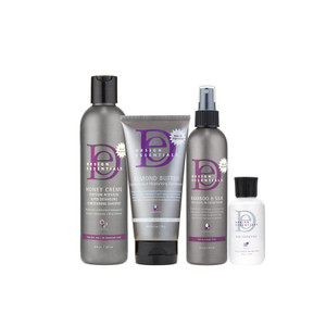 Straight & Relaxed Hair Style Bundle