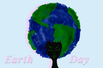 For Our Clean & Green Beauty Friends On Earth Day