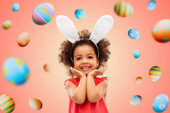 3 Easter-Ready Hairstyles for Your Little Ones