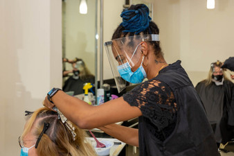 How to Have a Pandemic-Proof Salon Reopening in 2021