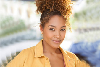 Steal Her Style: How to Get Poppin' Curls Like Parker McKenna Posey