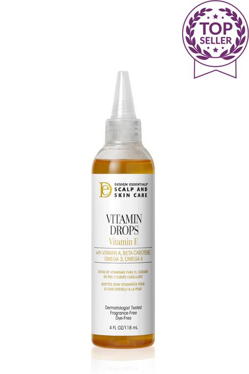 Vitamin Drops (new packaging)