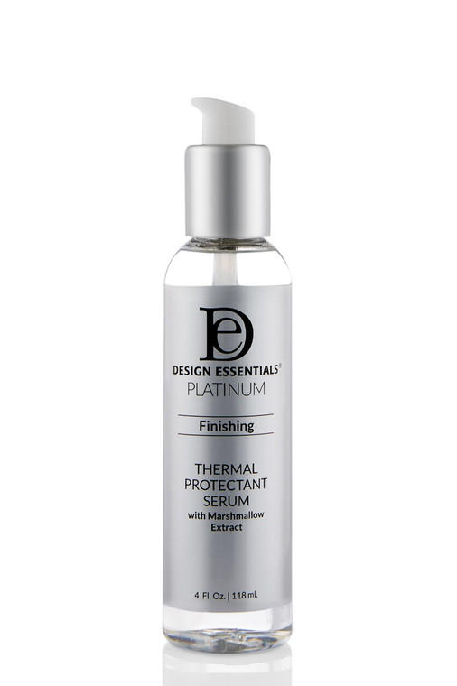Thermal Protectant Serum for all hair types- Professional hair care